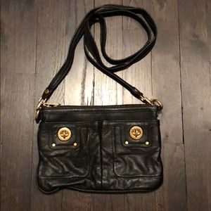 Marc Jacobs crossbody leather bag